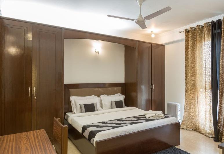 Under My Roof - Classic, Yeni Delhi, Classic Oda, Oda