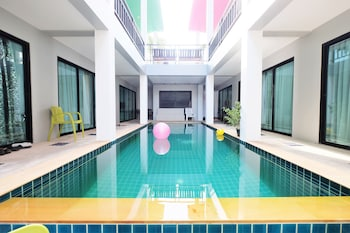 Picture of OYO Tina Boutique Resort in Thep Kasattri