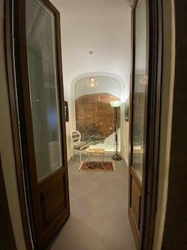 Fotografia do Anfiteatro Le Suites em Catania