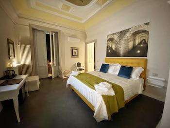 תמונה של Anfiteatro Le Suites בקטניה