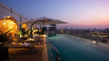 Fotografia do TK View Hotel Apartment em Phnom Penh