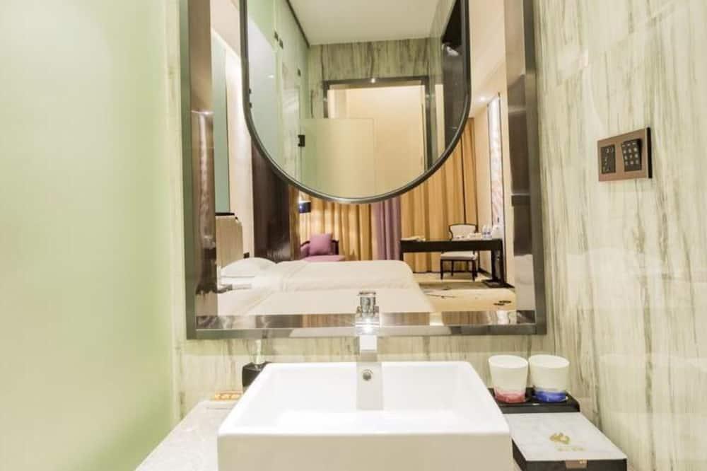 Gallery Twin Room - Bilik mandi