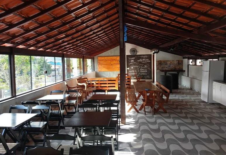 Summer Suítes, Cabo Frio, Teras/Veranda