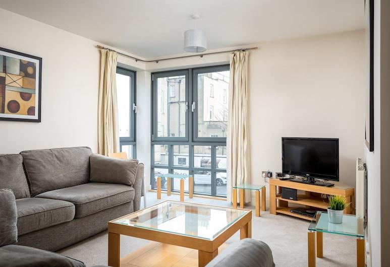 Imperial Gate, Cheltenham, Apartment, Living Room