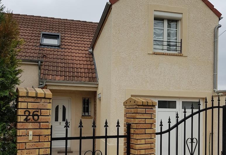 Proche de Paris Saint Lazare, Argenteuil, Zimmer