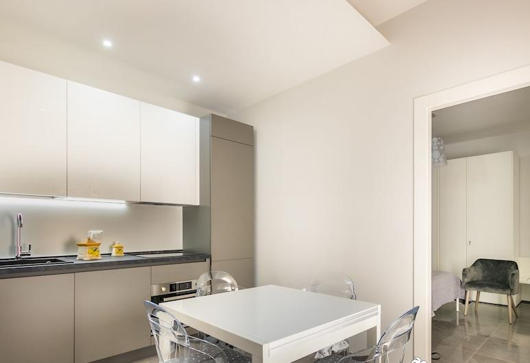 Mille Carezze BD, Syrakus, Apartment, 2Schlafzimmer, Eigene Küche