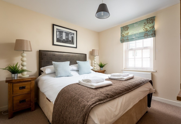 The Suffolks, Cheltenham, Appartement, Chambre