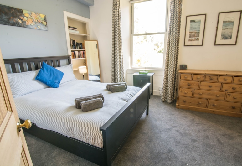 426 - Prince Regent Street Apartment, Edinburgh, Appartement (1 Bedroom), Kamer
