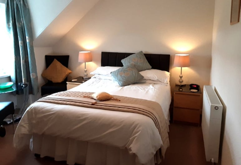 Muirfad Farm House Bed And Breakfast, Newton Stewart