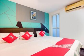 Fotografia hotela (OYO 89894 1st Inn Hotel Klang Sentral) v meste Klang