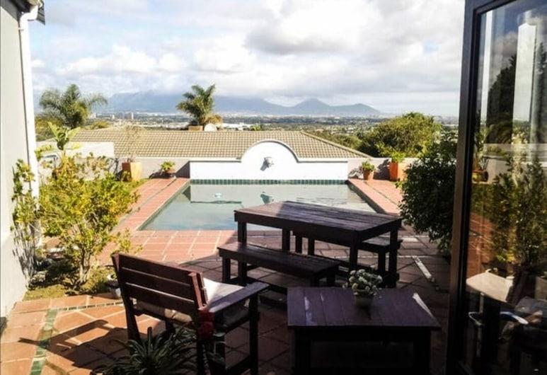 Arukah Guesthouse, Cape Town, Teras/Patio