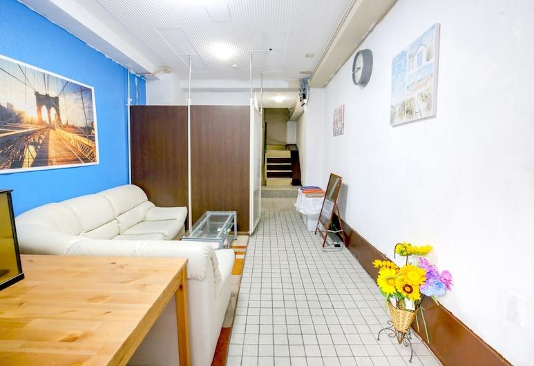 Shinsaibashi Qilv Apartments, 大阪市