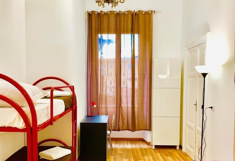 Comfort Inn Roma Termini , Rome, Dortoir Partagé, femmes uniquement, Chambre
