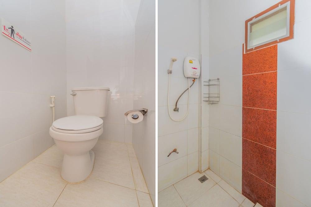 Quarto Twin Superior - Casa de banho