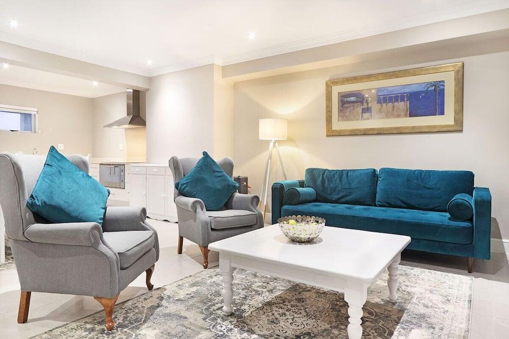Apartmán typu Classic - Obývací prostor