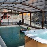Deluxe Villa, Pool Access (Adela) - Living Area