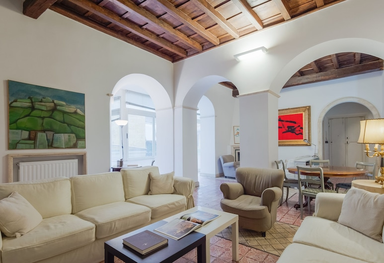 RSH Condotti Exclusive Apartment, 羅馬