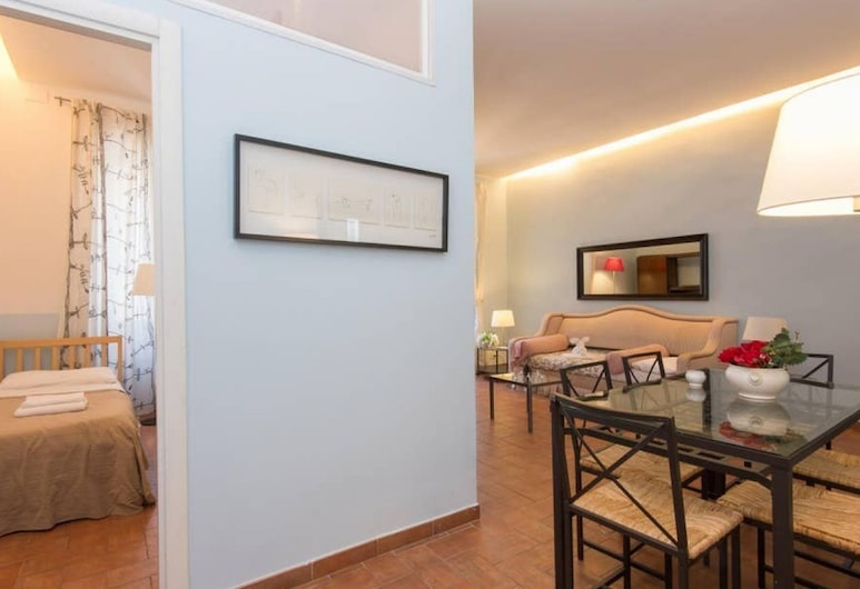 RSH Corso Central Apartment, Rome, Apartment, 2 Bedrooms, In-Room Dining