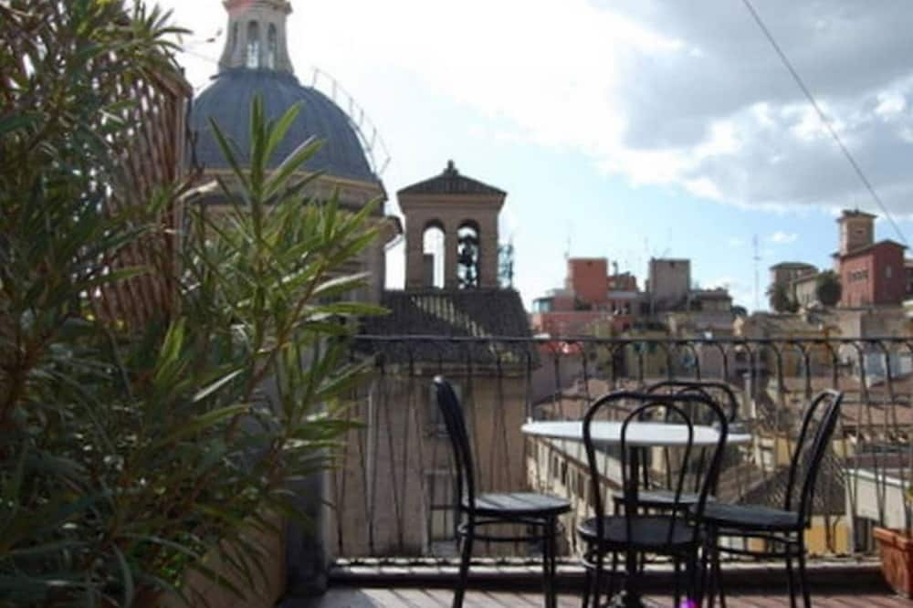 Apartment, 1 Bedroom, Patio, City View - Terrace/Patio