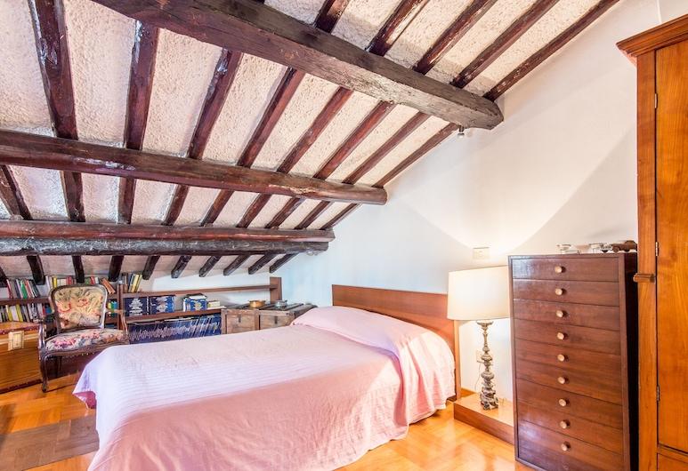 RSH Piazza Navona Luxury Terrace Apartment, Rom, Lejlighed - 1 soveværelse - terrasse, Værelse