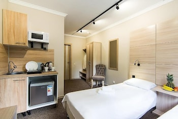 Picture of Myhotel24 Korovinskoe in Moscow