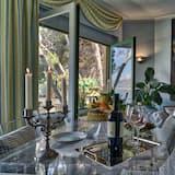 Luksuzni apartman, 3 spavaće sobe, pogled na more - Dnevni boravak