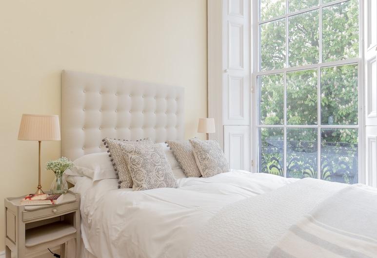 325 - Saxe Coburg Place Apartment, Edinburgh, Külaliskorter (2 Bedrooms), Vaade toast