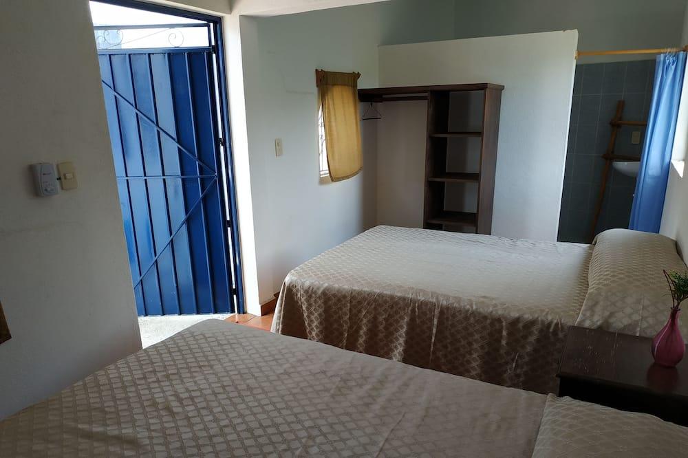 Basic-Doppelzimmer - Zimmer