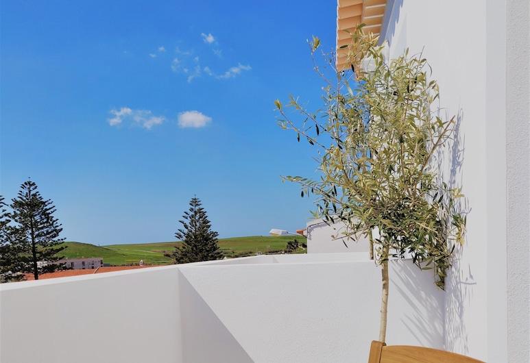 Pure Fonte Velha Bed and Breakfast, Vila Do Bispo, Superior Δίκλινο Δωμάτιο (Double) (9), Μπαλκόνι