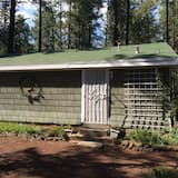 Guest Cottage ON THE National Forest