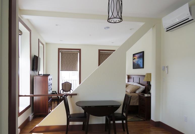 Water Suites, Charlottetown, Interior