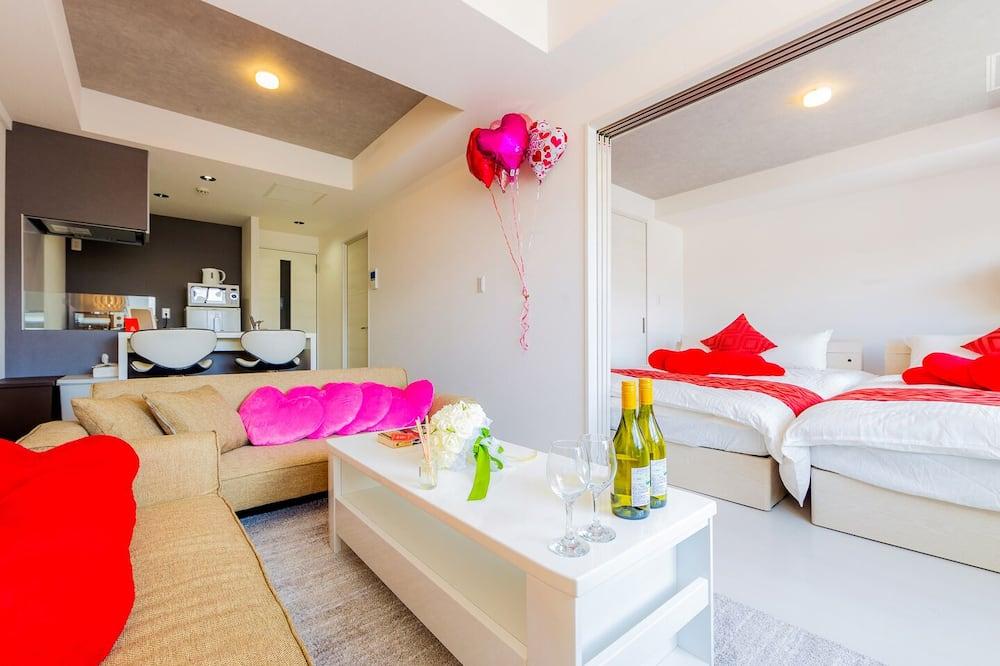 Lovely - Living Room