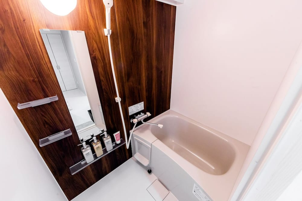 Lovely - Bathroom