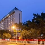 Urba Hotel · Shahe North Station Liuzhou