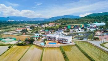 경주의 Gyeongju Rassom Pension 사진