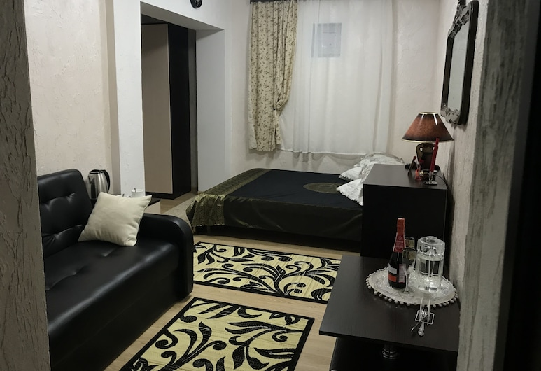 Gostevoy dom Yar, Mytishchi, Comfort Double Room, 1 Double Bed, Guest Room