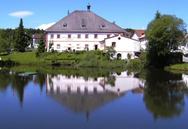 Amweia Hotel & Restaurant, Hohenau