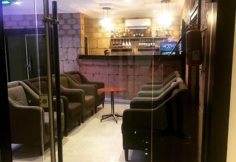 Mesorein Luxury Hotel, Benin City, Hotelbar
