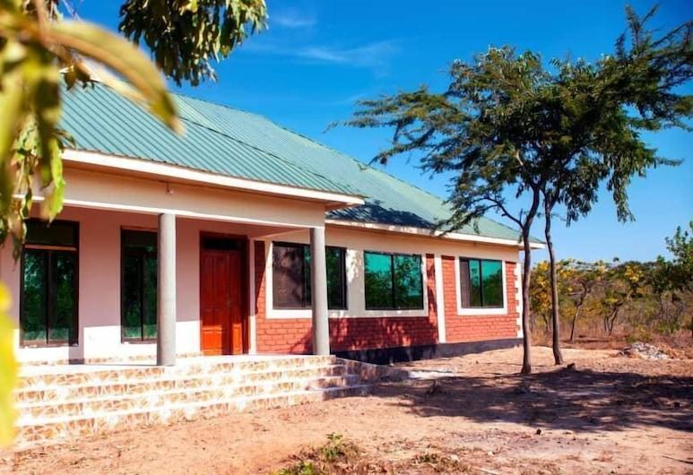Mantis Lodge & Camping Site, Morogoro