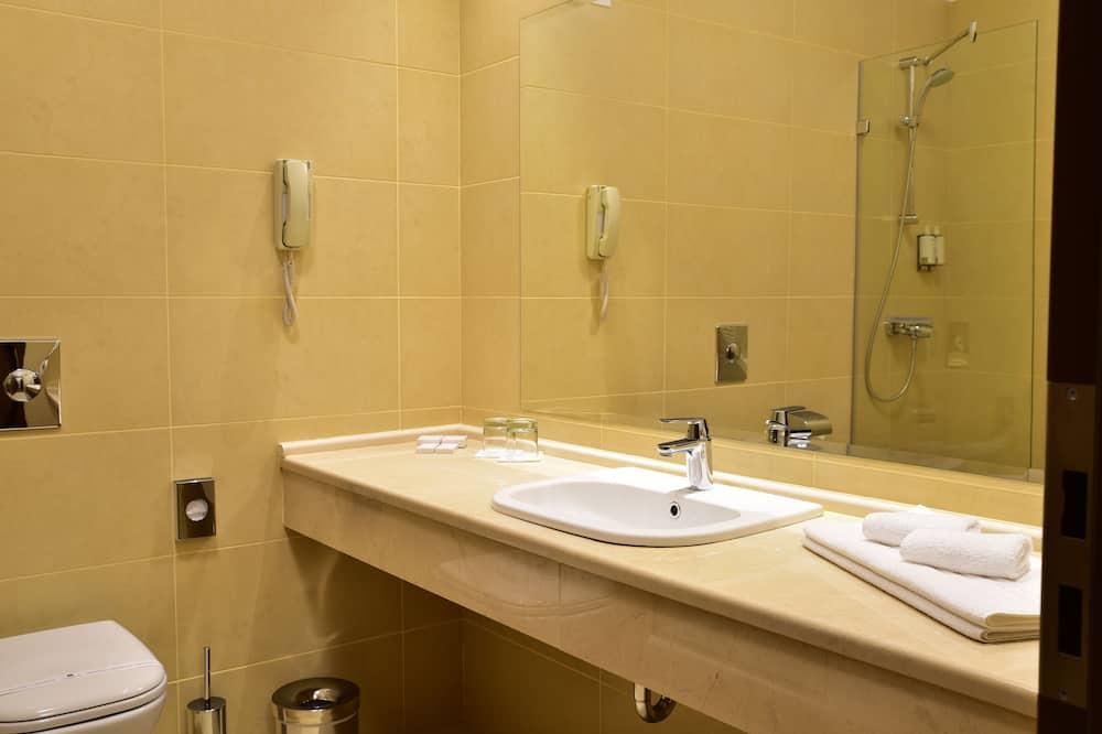 Dvojlôžková izba typu Premier - Kúpeľňa