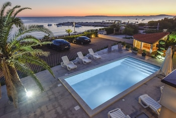 Picture of Pool Apartments Tolo in Novalja