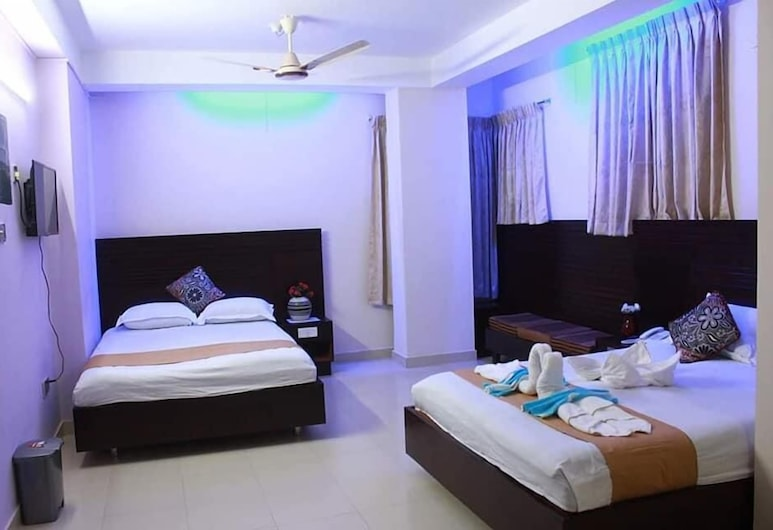 Royal Palm Hotel, Sylhet, Royal Suite, 1 Bedroom, Guest Room