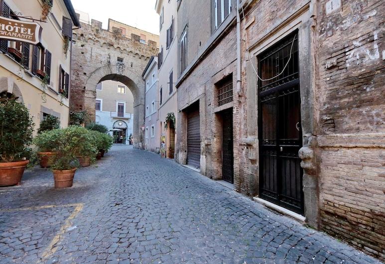 Palline, Řím