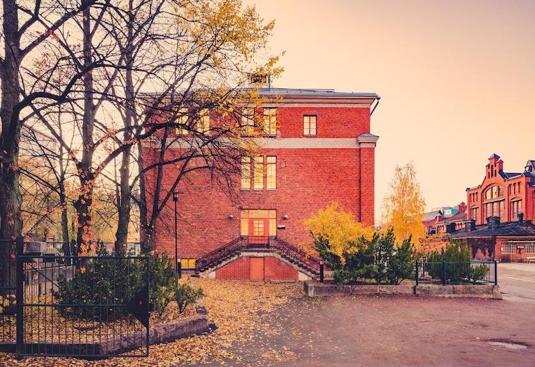 The Folks Hotel Konepaja, Helsinkis