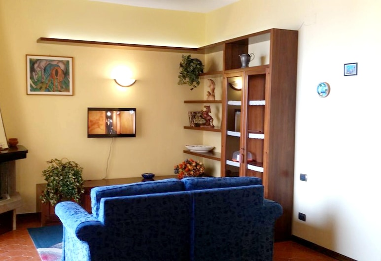 Apartment With 2 Bedrooms in Milazzo, With Wonderful sea View, Furnished Terrace and Wifi - 30 m From the Beach, Milazzo