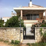 Ilias Villa in Chania