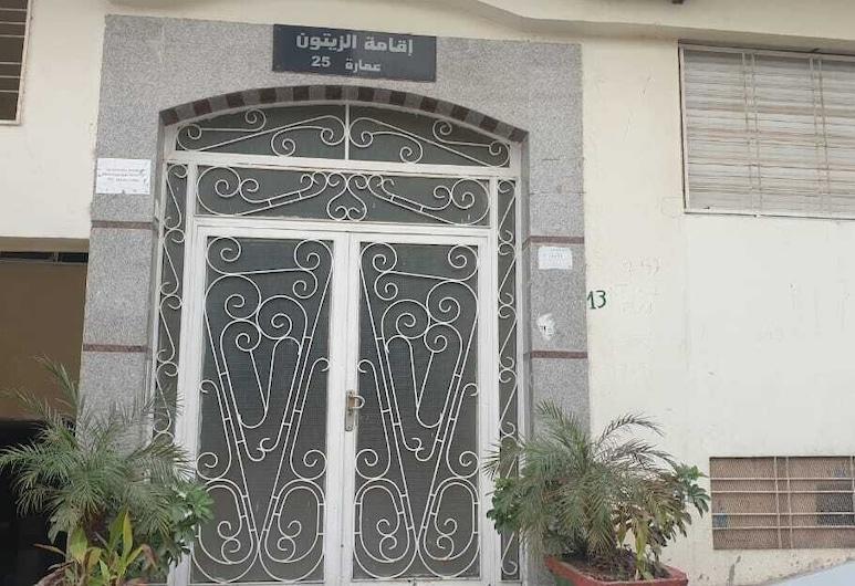 Appartement Hay Anas, Fez, Pintu masuk properti