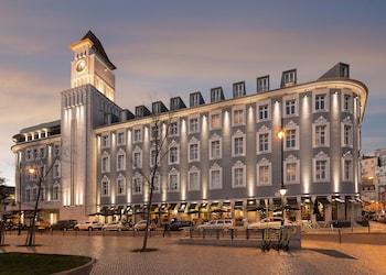 Fotografia hotela (Lisbon Finestay 8 Building) v meste Lisabon
