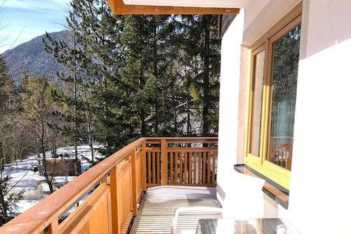 Karwendel-Lodge/