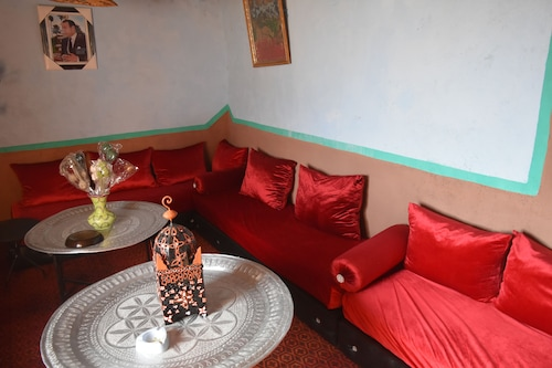 Amazigh-huset.